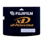 Fujifilm 512 MB XD Type M Picture Card ( 600002308 )
