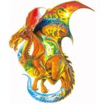 Sunsout 90165 - Dragon Dreams, 1000 Teile