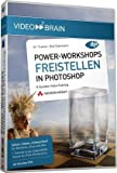 Freistellen in Photoshop - Video-Training