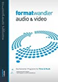 S.A.D. Formatwandler Audio & Video Windows Bildbearbeitung, Videobearbeitung, Multimedia-Software