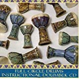 Full Circle Drums Instructional Doumbek Cd (UK Import)