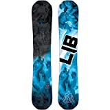 LIB Tech Herren Freestyle Snowboard T-Rice Pro HP C2 155 2019