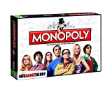 Winning Moves 44079 - Monopoly: The Big Bang Theory