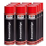 12 Dosen VIKON Bremsenreiniger Spray 500 ml