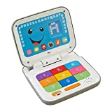 Mattel Fisher-Price CBW16 - Lernspaß Laptop