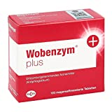 Wobenzym plus Tabletten, 100 St.