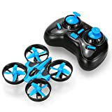 GoolRC JJRC mini Drohne mit Headless Mode / One Key Return / 3D-Flip nano Quadrocopter