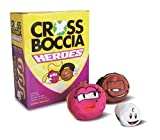 Crossboccia Set Double Pack Heroes Design Blond Plus Muffin, 970827