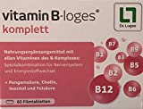 Vitamin B-Loges komplett Tabletten, 60 St.