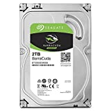 Seagate ST2000DM006 HDD Barracuda 2000GB