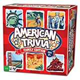 American Trivia: Family Edition-Game