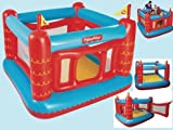 Aufblasbare Spiele Play Center bancer Fisher Prince 93504