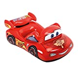 INTEX Kinder Schlauchboot Disney Cars 109x66 cm aufblasbares Boot Kinderboot Badespaß
