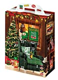 Intersnack Adventskalender 2017, 1er Pack (1 x 790 g)