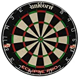 Unicorn Eclipse Pro Dart Board Equipment Essential Play Zubehör Dartscheibe – One Size