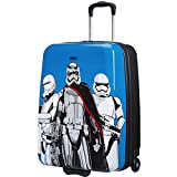 Disney by American Tourister New Wonder Hard Upright 60/22 Star Wars Saga Koffer, 60 cm, 55 Liter, Blau