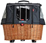 KLICKfix Hundekorb Doggy Basket Plus GTA, 0399KH