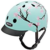 Nutcase Gen3 Bike und Skate Helm, Cherry Blossoms, M, NTG3-2156