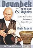 Doumbek Technique and Rhythms for Arabic Percussion, with Amir Naoum: Beginner level Doumbek instruction, Doumbek how-to, Play Doumbek for belly dance