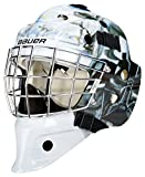 BAUER Goalie Maske NME 3 Star Wars Senior, Farbe:Darth Vader Head