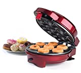 American Originals EK1883 Fun Cooking 2-in-1 Cake Pop and Donut Dessert Maker by American Originals