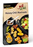 Beltane Bio grill&wok Honey-Chili Marinade (6 x 50 gr)