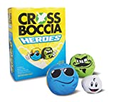 Crossboccia Set Double Pack Heroes Design Mexican Plus Dude, 970825