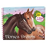 Horses Dreams 8066 - Malbuch