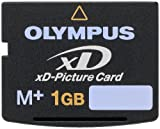 1GB Olympus xD-Picture Card Typ M, High Speed)
