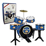 Reig Drums (Golden)