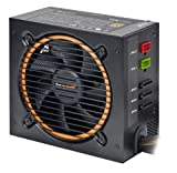 Be quiet! Pure Power CM BQT L8-CM-630W PC Netzteil (630 Watt)