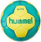 Hummel Unisex Handball Elite, neon yellow/neon dark green, 2, 91-789-5158