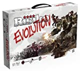 Hasbro 35596100 - Risiko Evolution