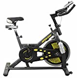 Indoorbike Indoorcycling Spin Bike 13kg Schwungrad Exercise Bike