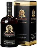 Bunnahabhain Islay Single Malt Scotch Whisky 12 Jahre (1 x 0.7 l)