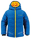 VAUDE Kinder Arctic Fox Jacket, Blue, 98, 03444