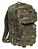 US Cooper Rucksack 3-Day-Backpack flecktarn