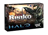 Winning Moves 10999 - Risiko: Halo - Legendary Edition