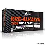Olimp Kre Alkalyn 2500 30Caps