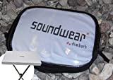 Soundwear Keyboard Dustcover Abdeckhaube 102 -125cm