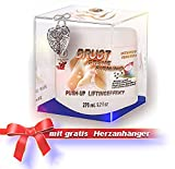 Brust Creme PUSH-UP 270 ml. optimal Brustcreme mit 3-fach Extrakt PUERARIA -MIRIFICA