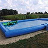 Airkraft® Aufblasbarer 'Power Pool'