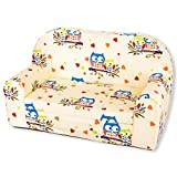 SoftlySoft Kindersessel Kindercouch Kindersofa Sessel Sofa
