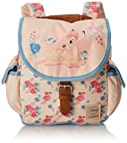 Disney by Samsonite Stylies Kinder-Rucksack S, 6.5 Liter, Bambi Treasure