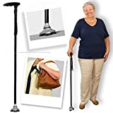Magic Cane - Smart Easy Walking Stick Adjustable - Lightweight Aluminium Folding Walking Cane