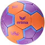 erima Ball G9 Speed, orange/purple, 1, 720623