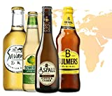 Cider - Probier-Paket Around The World - 4 Flaschen