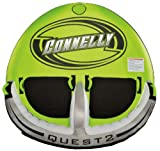 Connelly Quest Zwei Rider Deck Tube