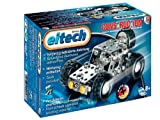 Eitech 00057 - Metallbaukasten Start Jeep
