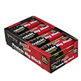 Power System Big Block, 50% Protein Riegel, Vanille (16 x 100 g)